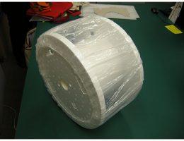 電線ドラム用 カバー