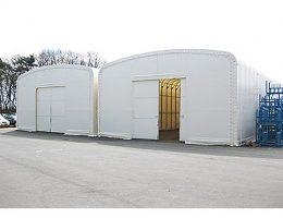 テント倉庫2